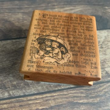 stamping block MAKIstamps