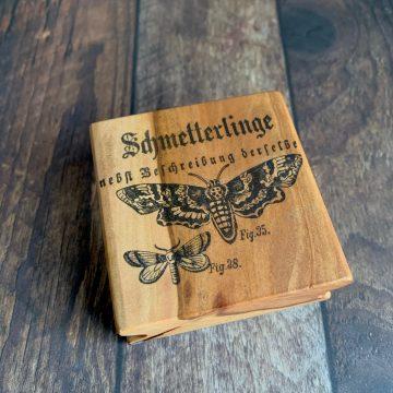 Stamping block wood block MAKIblock