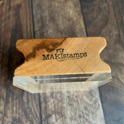 MAKIblock stamping block