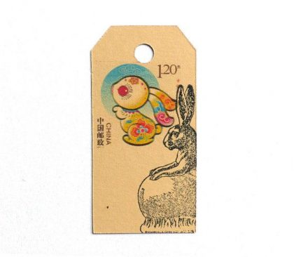 MAKIstamps rubber stamp