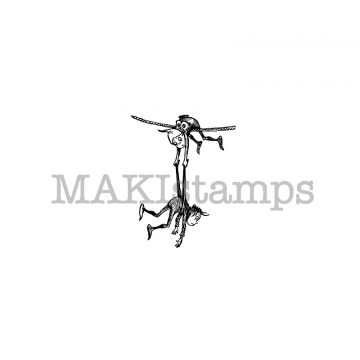 craft rubber stamp makistamps