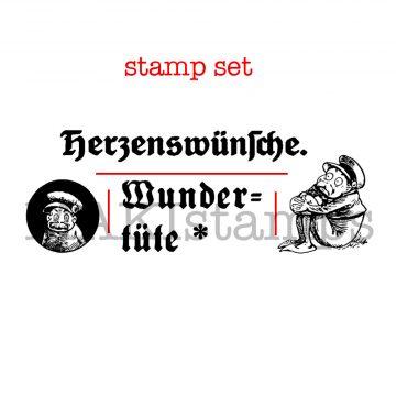german stamps makistamps